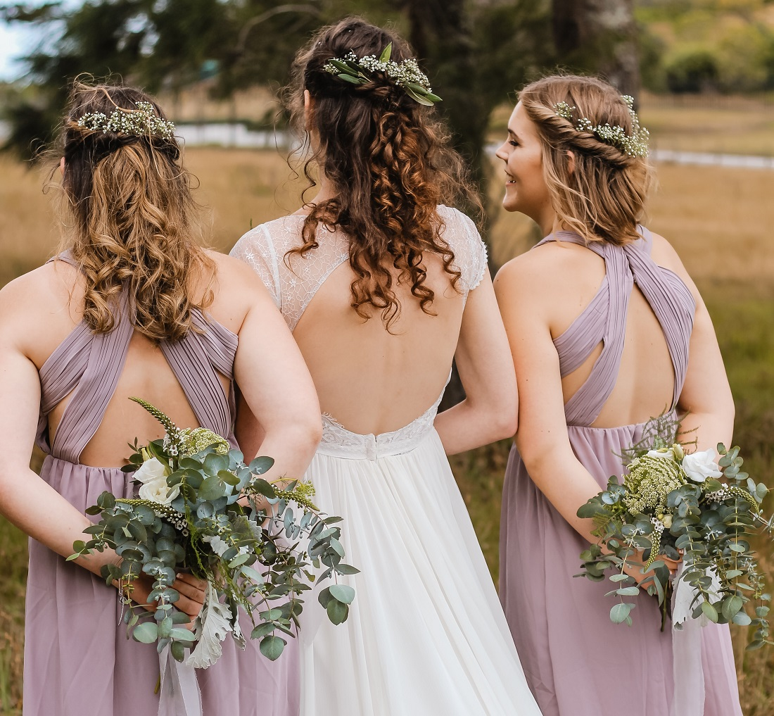 The Ultimate Guide to Maid of Honour Duties