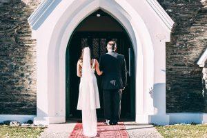 Wedding aisle song