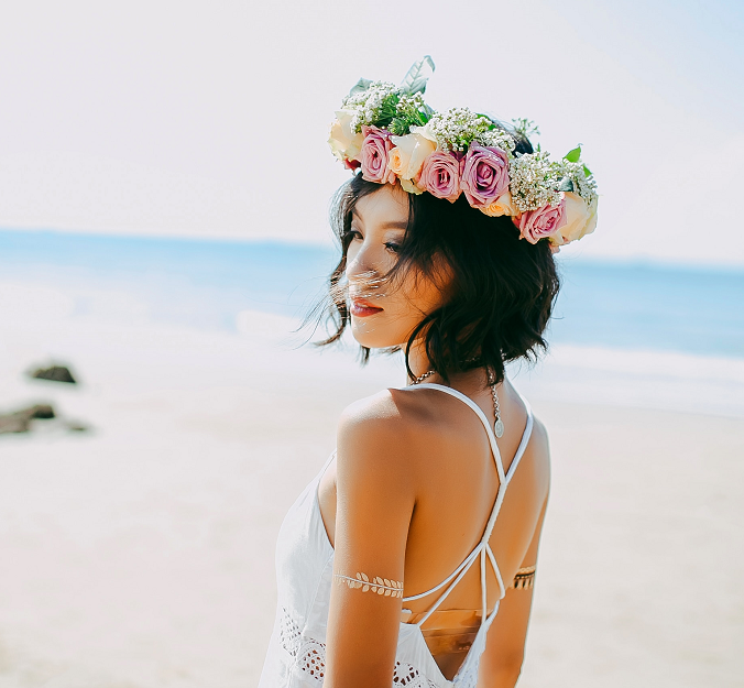 Getting Married Abroad? Here's our Destination Wedding Checklist