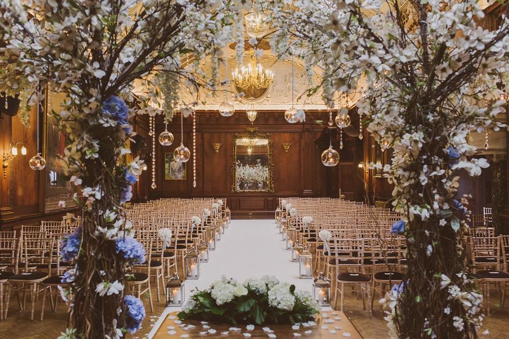 Real life Wedding county brides