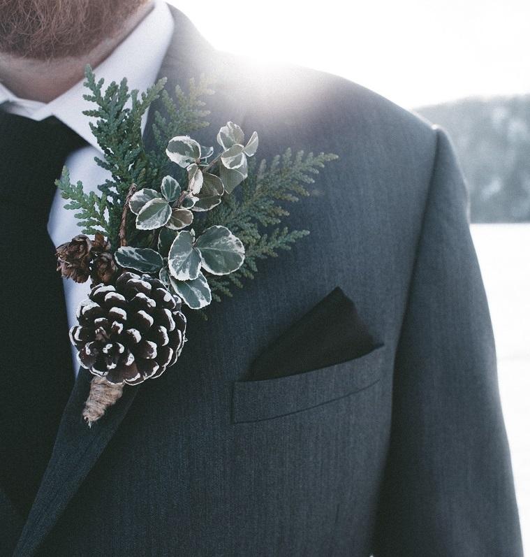 Creating a Winter Wedding Land: Our Favourite Christmas Wedding Theme Ideas