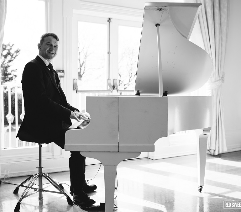 Guest Blog by Guy Porteous: Live Music for your Civil Ceremony