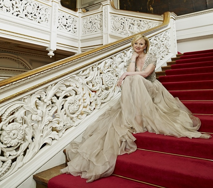 Knowsley Hall unveils a luxurious new honeymoon suite