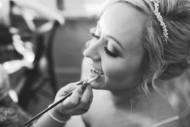 wedding trial tips