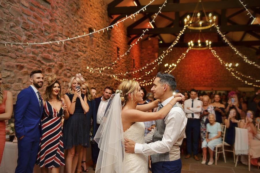Guest Post by Jules Fortune Wedding Photographer: Choosing a Barn Wedding Venue