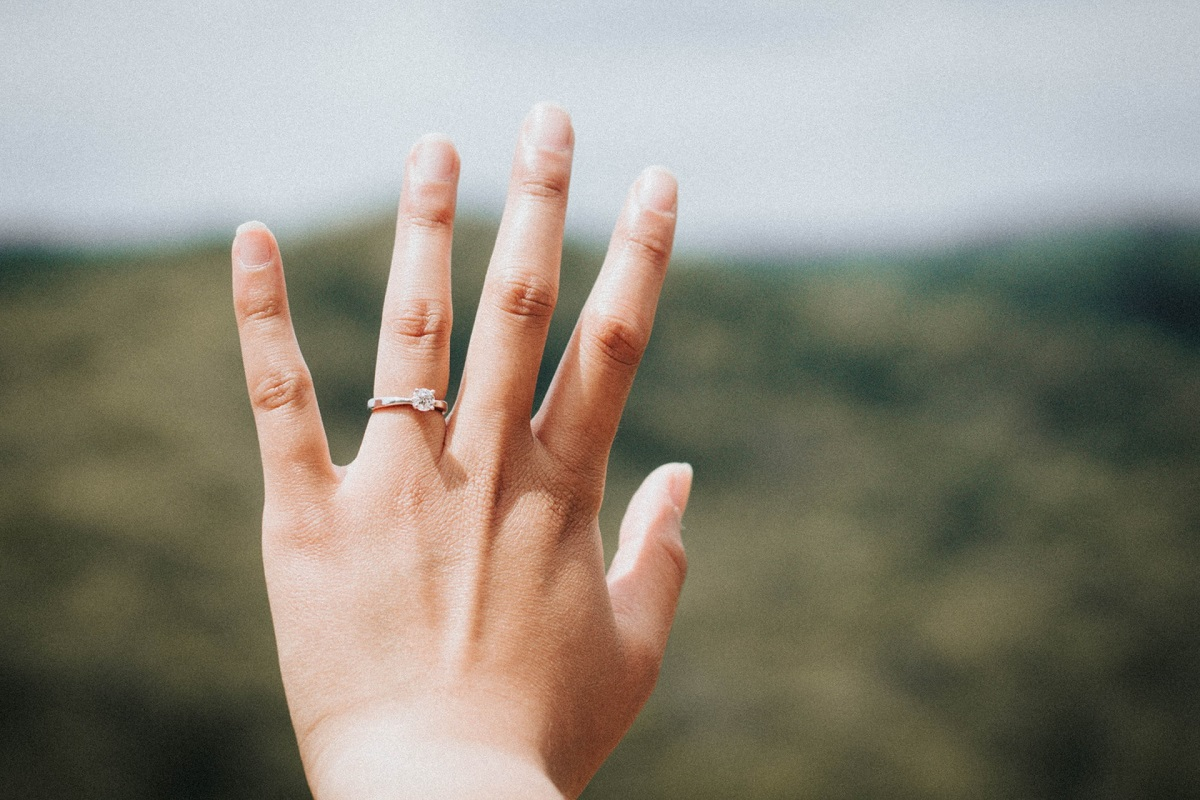 10 Things to do Straight After you get Engaged