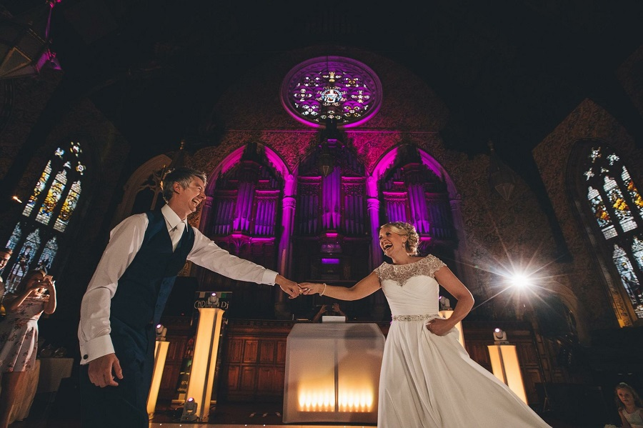 Guest Blog by DJ Chris G: 5 Top Tips When Choosing Your Wedding DJ
