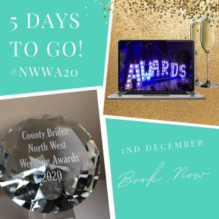 It's almost here!! Click the link in our bio to book your tickets! #nwwa2020