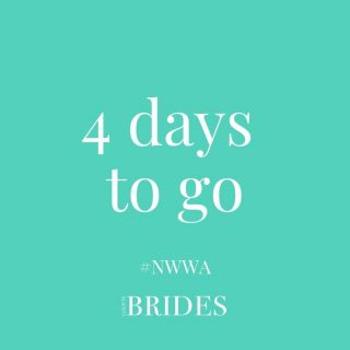 Only 4 days left to vote in this year's North West Wedding Awards for the venue and suppliers who really helped to make your big day special!  Voting only takes 2 minutes and every vote means a lot to these talented people!  Click here to have your say: https://www.countybrides.com/cast-your-votes-2021/