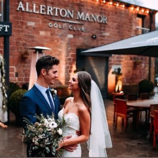 On the blog today, our spotlight is on Allerton Manor, here's what the venue have to say...  A Wedding at @allertonmanorgolfclub is like no other. Arriving through the lush green surroundings from the leafy suburbs of Allerton, South Liverpool, you are greeted by the spectacular grade II listed building that is home to The Hay Loft.  The unique setting can accommodate up to 80 guests for the ceremony & wedding breakfast and a further 40 guests for the evening's celebrations. With a private bar and outdoor terrace, The Hay Loft allows for the most intimate of weddings, there is no better place to take your vows and start your new life together.  Allerton Manor has availability in December 2021 for a spectacular winter wedding & the subsequent months of 2022 with your nearest and dearest. Allerton Manor also hosts monthly wedding fayres where you can enjoy Prosecco and Canapes as you view the space set up for a wedding whilst meeting our wonderful wedding team.  Please email events@allertonmanorgolfclub.com or call them on 0151 428 7490 for more information.  #weddingplanning #weddingvenue #northwestwedding