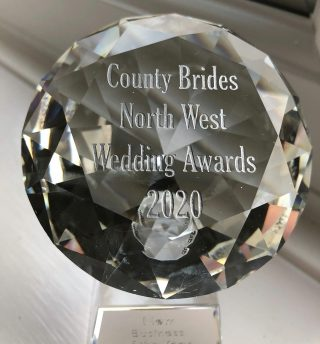 Look what's just arrived! 5 Days to go!...#NWWA2020⠀ ⠀ Tap the link in our bio to book your tickets! ⠀ ⠀ ⠀ #NWWA20 #northwestweddingawards #weddingawards #northwestsupplier #weddingsupplier #whataboutweddings