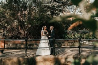 This is such a beautiful story of how two people came together at a difficult time and supported each other through. They were then married in a beautiful, intimate wedding in central Manchester at Manchester Marriott Victoria & Albert Hotel ⠀ ⠀ Head to the real wedding section on our site to read more...⠀ ⠀ ⠀ ⠀ Photography: Alexander Ward Photography⠀ ⠀ ⠀ #manchesterwedding #marriedinmanchester #manchesterbride #bridetobe2021 #manchesterweddingphotographer #manchesterwedding #manchestermua⠀ #northwestwedding #northwestweddingmua #cheshireweddings ⠀ #cheshire #liverpoolbride #invitations #luxuryinvitations #blushwedding #weddingstylist #engaged #weddinginspiration #stylemepretty #bridesupnorth #youandyourwedding #weddinggoals #dreamwedding manchesterbridetobe #manchester #citybride #citywedding #mywedding #weddingdreams #intimatewedding #brideandgroom