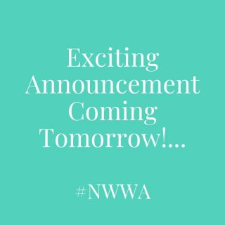 ✨Watch this space! We have an exciting announcement about The North West Wedding Awards 2020 coming tomorrow!✨⠀ #NWWA⠀ ⠀ ⠀ ⠀ #whataboutweddings #northwestweddingawards #weddingawards #weddingsupplier #covidwedding #events #weddingsuppliers #northwest #manchester #liverpool #cheshire #northernweddings