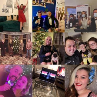 A HUGE congratulations to all of the winners and nominees at tonight's virtual North West Wedding Awards! You've all been recognised because you're brilliant at what you do! We hope you enjoyed the evening and that you're continuing the celebrations at home! 🍾🥂 We can't get a group shot of you all this year but we're LOVING all of your pics from home! Keep them coming and congratulations again!  . . . #NWWA20 #northwestweddingawards #northwestweddingawards2020 #countybridesawards #countybrides