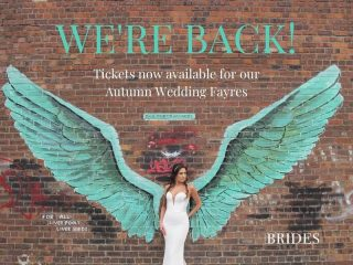 We're back hosting wedding fayres across Manchester and Cheshire this Autumn - could we BE anymore excited?! 💍🥂  We're looking forward to seeing all of you lovely couples in person again, helping you plan your special day with the help of the best suppliers and creatives across The North West.   With free magazines, access to exclusive offers and experts on hand to help you plan at some of the region's most impressive venues, you'll have everything you need to help you on your wedding journey!  So without further ado, round up your bride tribe and let the planning in person recommence! Find all our events and tickets by following the link in our bio.  Event Safety All of our fayres will follow government guidelines on event safety, hygiene and social distancing so you can rest assured that they will be safe to attend.   Image credit: @pierobelmontephotography