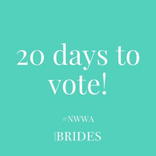 Calling all newly married couples 📣 Vote in The North West Wedding Awards 2021.⠀ ⠀ It's been a tough time recently for our industry so be sure to show some support to the suppliers who made your big day extra special in this year's North West Wedding Awards! You can vote for your suppliers if you got/are getting married between 1st September 2017 - 31st August 2021.⠀ ⠀ It takes just two minutes and really means a lot to those who really go above and beyond! Click the link in our bio to vote. ⠀ ⠀ ⠀ ⠀ ⠀ ⠀ #nwwa #northwestweddingsupplier #weddingsupplier #weddingawards #whataboutweddings #weddinggoals #weddingideas #weddinginspo