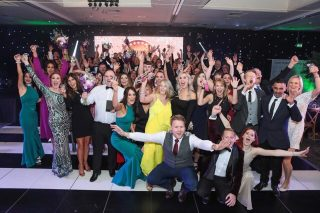 It's almost time to celebrate you fabulous suppliers again in The North West Wedding Awards 2020! We may be going virtual this year but we have plenty of fun lined up for the evening! Giveaways, competitions, games and most importantly - the awards to celebrate you! Time is running out to book tickets, so click the link in our bio to get yours.⠀ ⠀ Then all that's left to do is get your tux and gowns ready and your favourite bottle of fizz! See you on screen on 2nd December!⠀ ⠀ ⠀ ⠀ #nwwa2020 #northwestwedding #northwestweddingawards