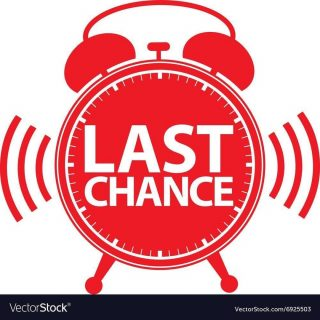 Last chance only 3 spaces left! Can you afford NOT to promote your #wedding business for the next 12 months? Today is the last day to place an advert for the next annual County Brides publication. Please give us a call on 01942 206446 for more details and benefits to help to get your business noticed!