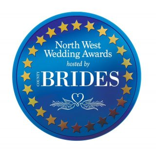 It would be really nice if you could support your local North West wedding suppliers and venues this year for the North West Wedding Awards 2021. If you got or are getting married between these dates (1st September 2017 - 31st August 2021), then please take a couple of minutes to vote for them at www.countybrides.com/awards - thank you.
