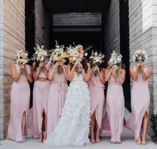 How gorgeous are these dresses! 💕⠀ ⠀ 📸 @leaveherwilder⠀ ⠀ #princessdress #disneywedding #dresses #bride #bridal #bridetobe #fashion #weddingphoto #weddings #lace #groom #couture #fashion #weddinghairstyle #haristyle #updo #weddingsinpo #wedding #weddingday