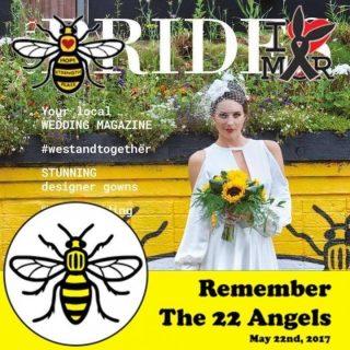 #Westandtogether #Manchester #Nofear #Neverforgotten #Neverforget #Manchesterbee #Onelove